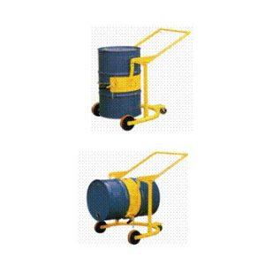 Multifunctional Drum Pallet Truck